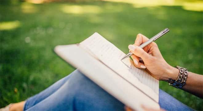 come scrivere un libro
