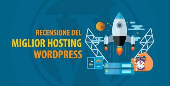 Miglior Hosting WordPress: Guida al migliore