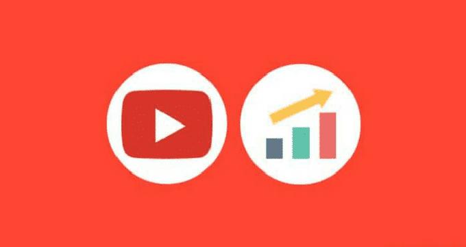 semplice collegamento YouTube