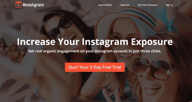 Boostgram: È il miglior modo per crescere su Instagram?
