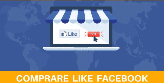 Comprare Like Facebook: Ecco cosa devi sapere