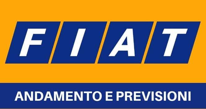 Azioni Fiat: Andamento e Previsioni