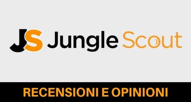 Jungle Scout: Recensioni e Opinioni