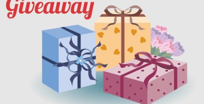 Giveaway: cosa sono e come funzionano