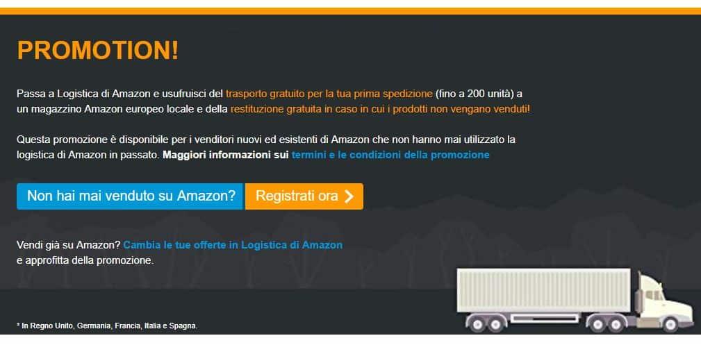 Quanto costa vendere su Amazon