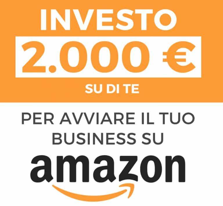 Quanto costa vendere su Amazon FBA