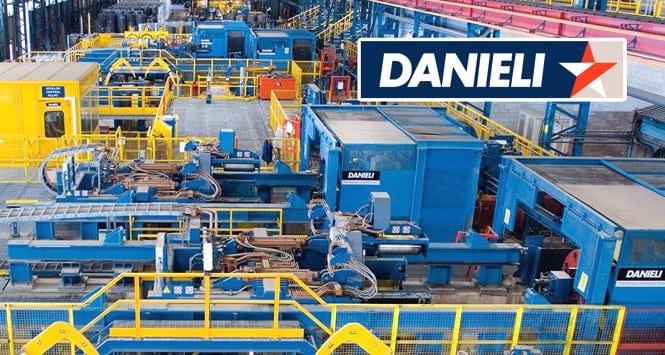 azioni Danieli