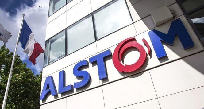 Azioni Alstom