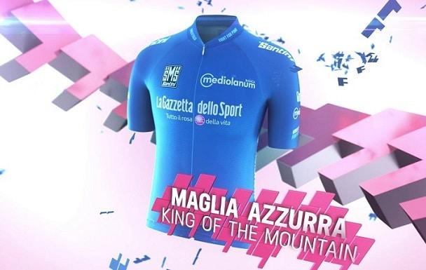 Banca Mediolanum - Giro d'Italia