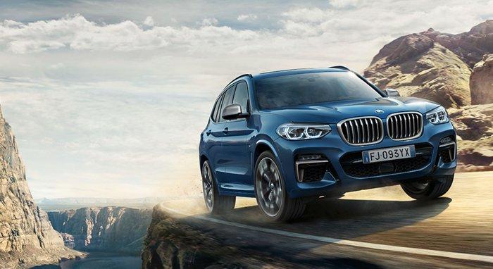 Azioni BMW