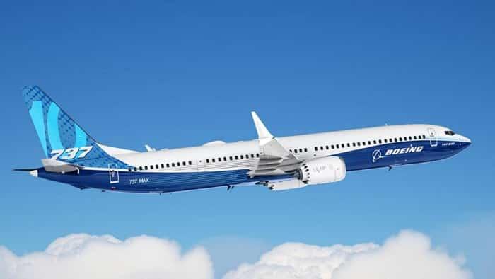 Azioni Boeing
