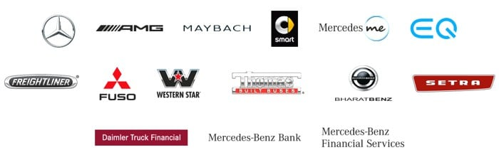 azioni Daimler