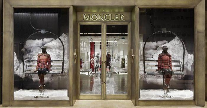 azioni Moncler