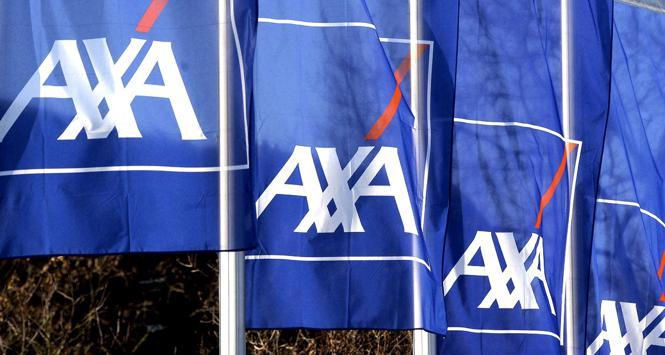 azioni AXA