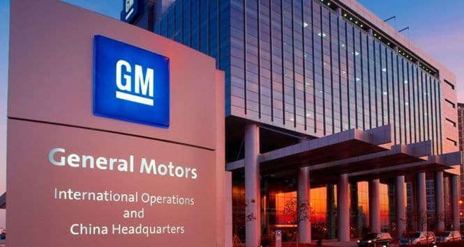 Azioni General Motors