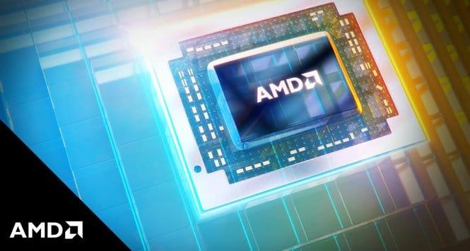 Azioni AMD