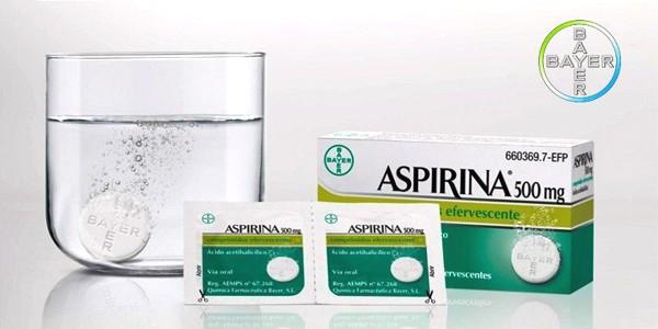 Aspirina Bayer