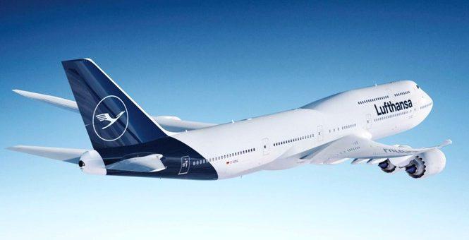 azioni Lufthansa