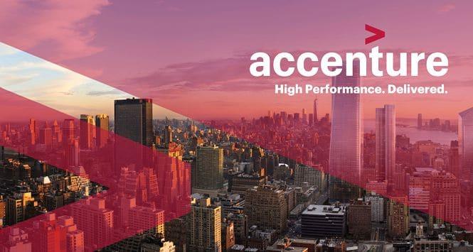 azioni Accenture
