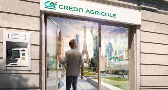 Azioni Crédit Agricole