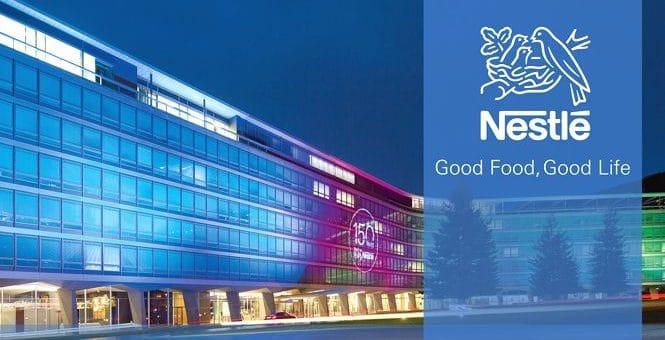 Azioni Nestlé