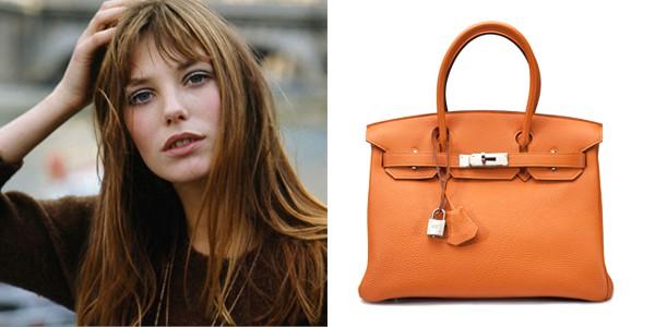 Hermès - Birkin Bag