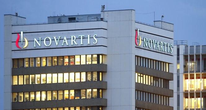 Azioni Novartis