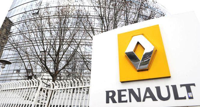 Azioni Renault