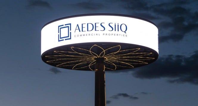 Azioni Aedes SIIQ