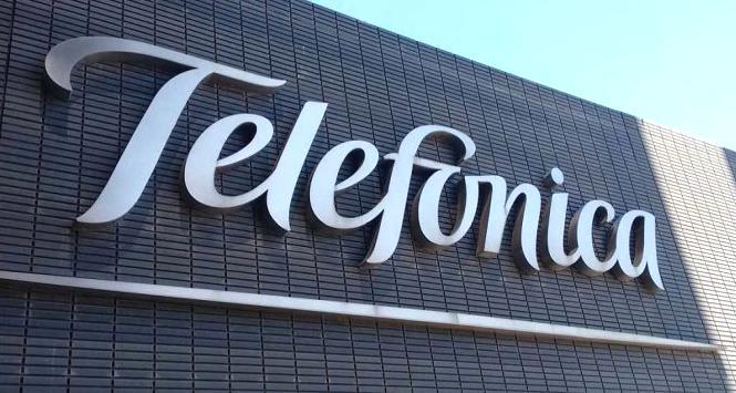 Azioni Telefonica