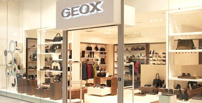 Azioni Geox