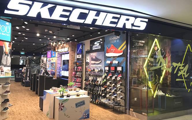 Azioni Skechers