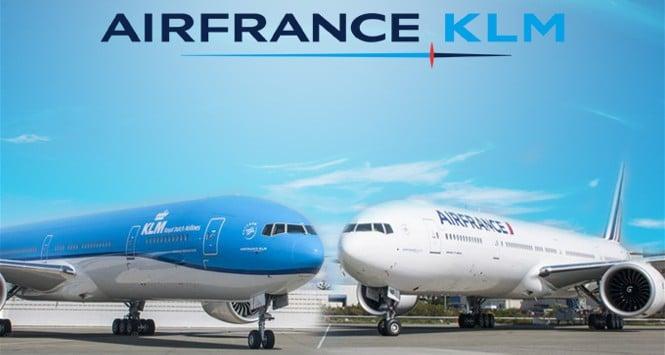 azioni Air France-KLM