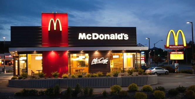 Azioni McDonald's