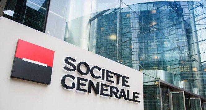 Azioni Societe Generale