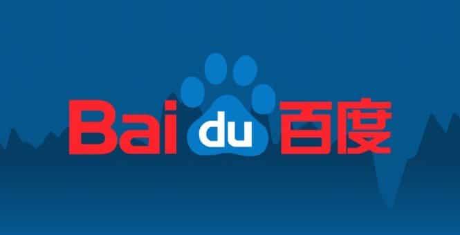 Azioni Baidu
