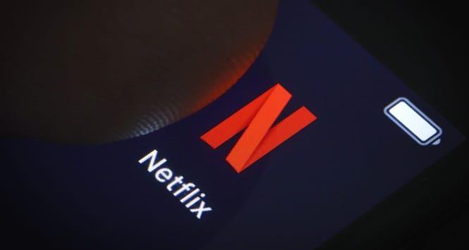 Azioni Netflix