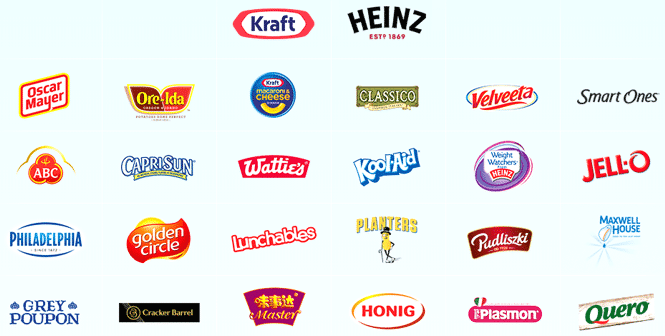 Marchi Kraft Heinz