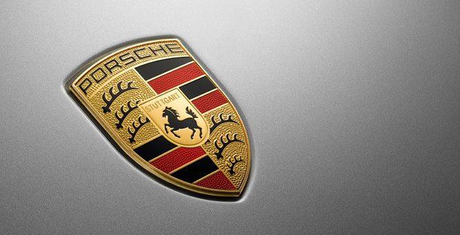 Azioni Porsche