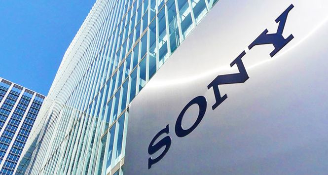 Azioni Sony