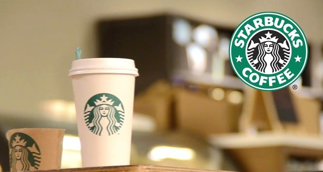 Azioni Starbucks