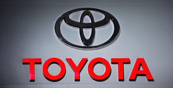 Azioni Toyota