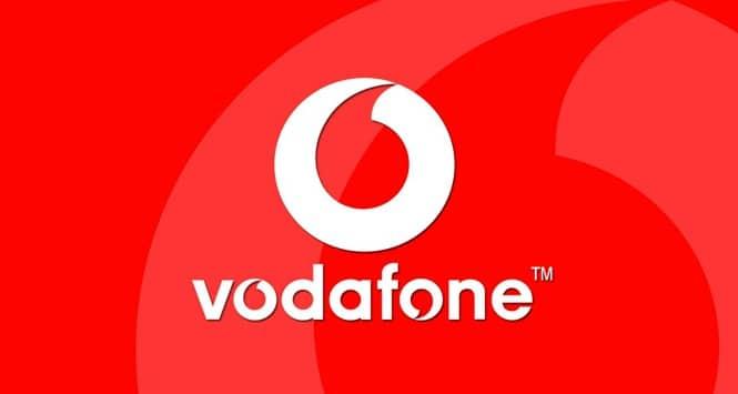 Azioni Vodafone