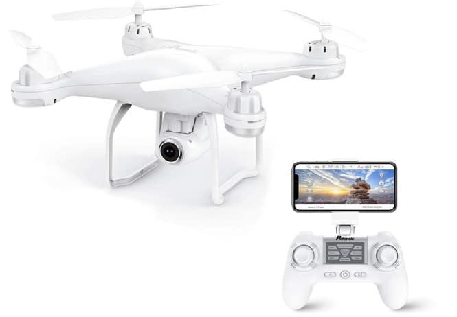miglior drone fascia media