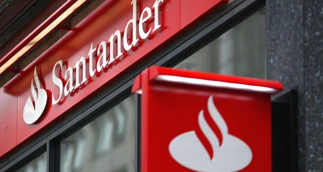 Azioni Santander