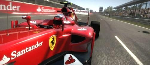 Santander - Ferrari
