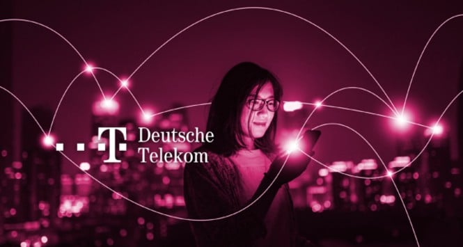 Azioni Deutsche Telekom