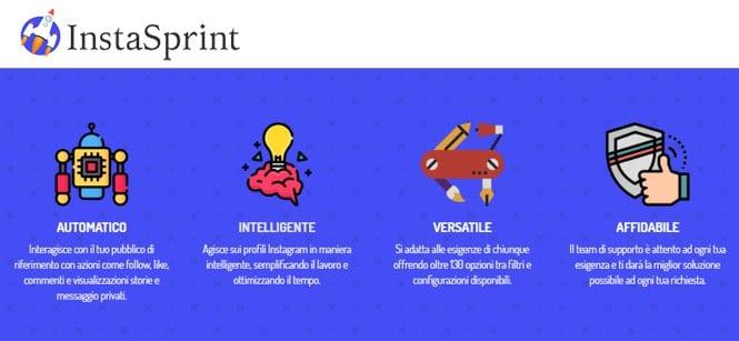 InstaSprint