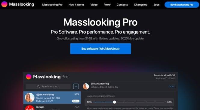 MassLooking.net