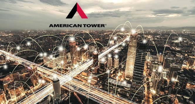 Azioni American Tower